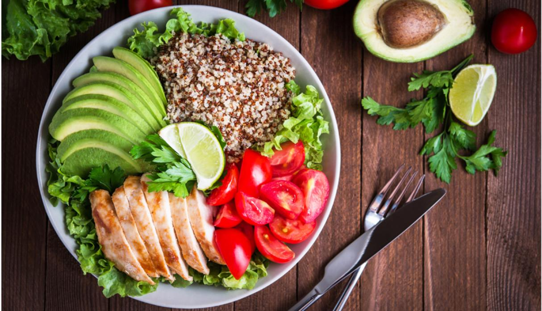 Dieta balanceada y su importancia para una vida saludable